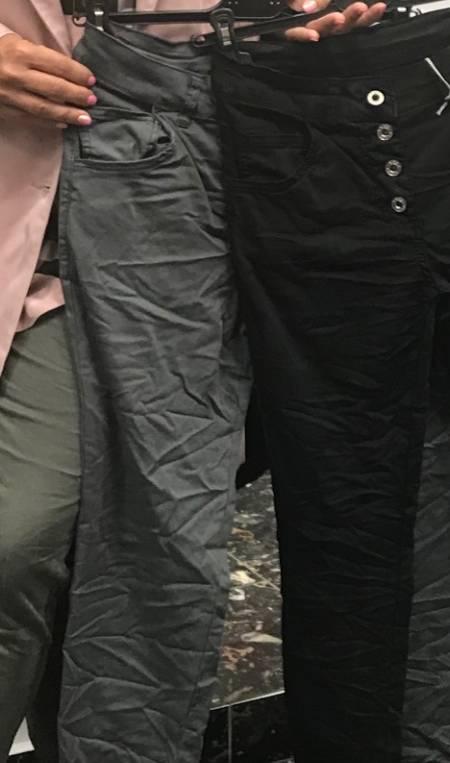 Barvne hlače