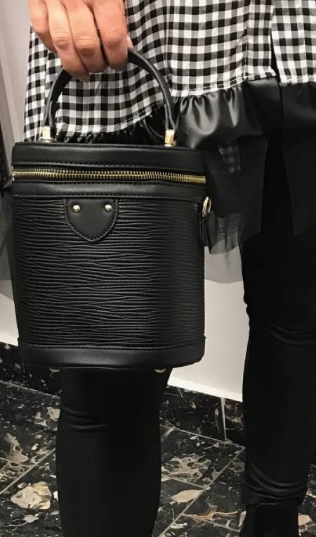 Okrogla torbica