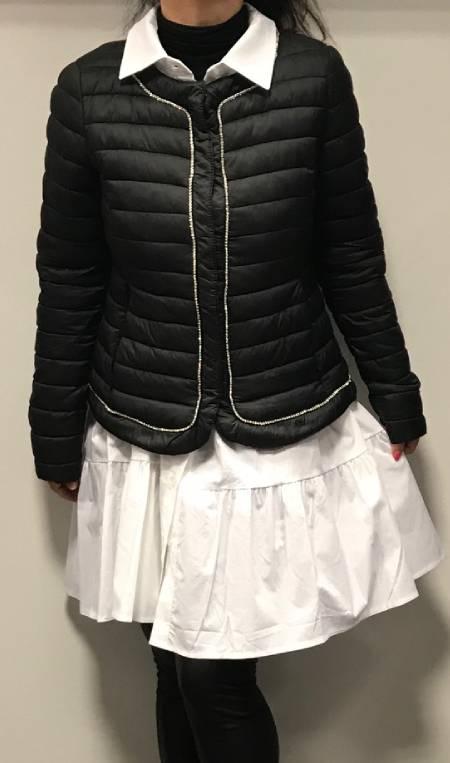 Eleganten suknjič