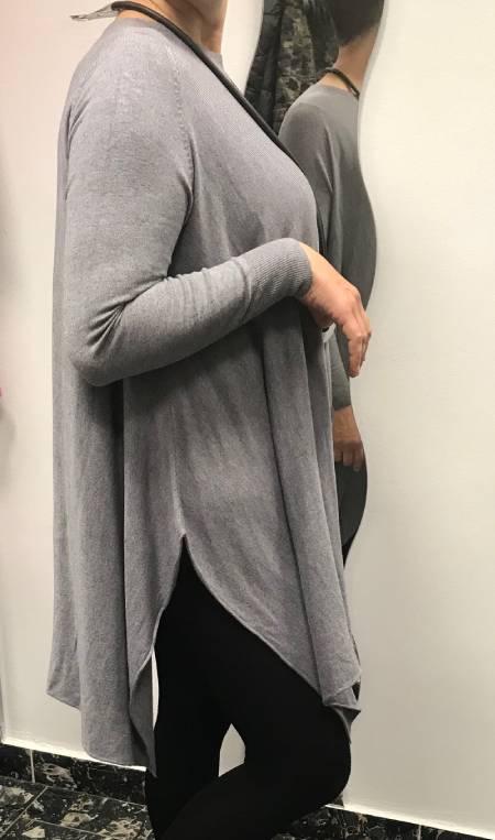 Širok pulover