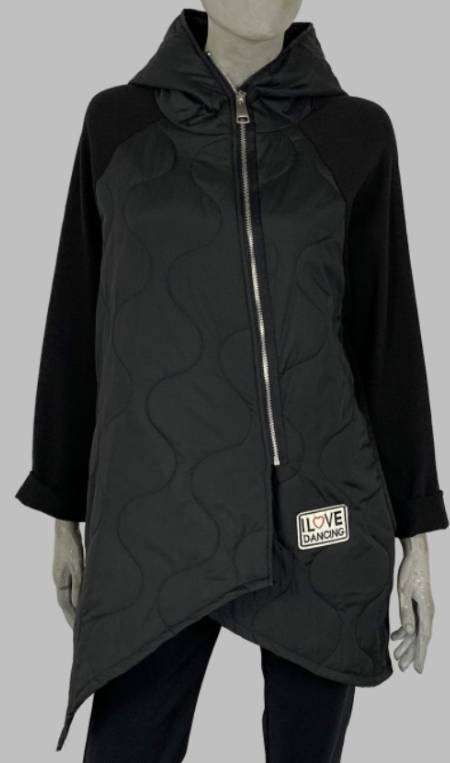 Asimetrična jakna